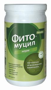Фитомуцил норм 250 г. (1 банка 250 грамм)
