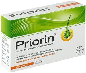 Приорин / Priorin