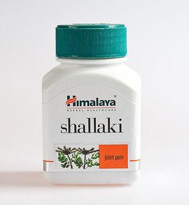 Шалаки / Shallaki
