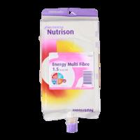 Нутриция нутризон энергия с пищевыми волокнами пакет 1 л