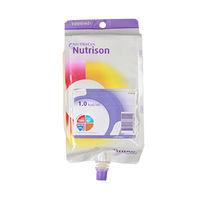 Нутриция нутризон с пищевыми волокнами пакет 1л