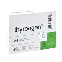 Тиреоген (thyreogen) пептиды щитовидной железы для гормональной системы