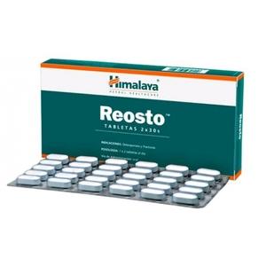 Реосто / Reosto (1 упаковка (60 таблеток))
