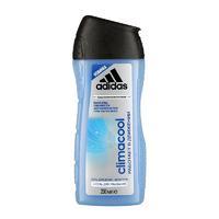 Adidas Climacool Гель для душа шампунь и гель для умывания мужской 250 мл