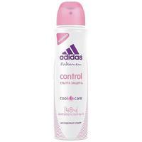 Adidas Cool&Care Control Антиперспирант спрей женский 150 мл
