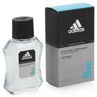 Adidas Ice Dive Лосьон после бритья 50 мл
