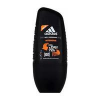 Adidas Intensive дезодорант-антиперспирант-ролик для мужчин 50 мл