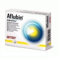 """афлубин"" тб.№48"