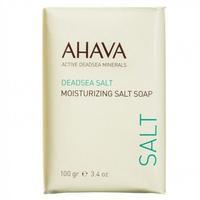 Ahava Deadsea Salt Мыло на основе соли Мертвого моря 100 г