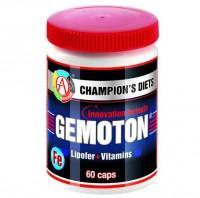 Гемотон/gemoton капсулы, 60 шт.