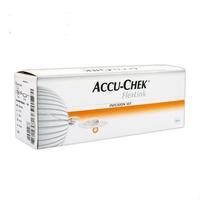 Акку-Чек ФлексЛинк система инфузионная 8 мм/30 см 10 шт