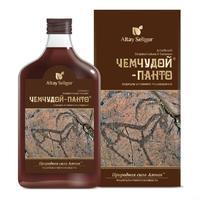 Altay Seligor Чемчудой-Панто бальзам Premium формула активного пищеварения стекло/пластик 250 мл