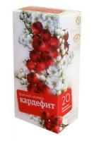 Фиточай алтай №27 кардефит фильтр-пакеты 2г №20 (бад)