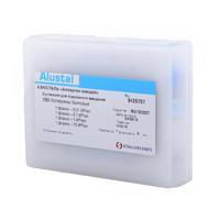 Алюсталь Аллерген клещей начальный курс, флакон 5 мл, 4 шт.
