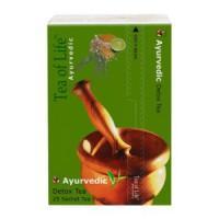 Чай ти оф лайф детокс фильтрпакетики 2 г, 25 шт.