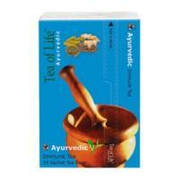 Чай ти оф лайф для иммунитета фильтрпакетики 2 г, 25 шт.