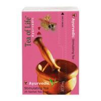 Чай ти оф лайф тонизирующий фильтрпакетики 2 г, 25 шт.