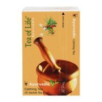 Чай ти оф лайф успокаивающий фильтрпакетики 2 г, 25 шт.