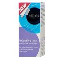 Блинкинтенсив тирс капли глазные защитные, 10 мл