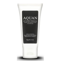 Анскин (Anskin) Aquan Soft & Perfect Peeling Gel Пилинг-гель для лица 70 г
