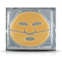 Анскин (Anskin) Natural Gold Hydro Essence Gel Mask Маска для лица гидрогелевая с золотом 70 г