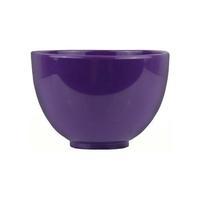 Anskin чаша для размешивания маски Rubber Ball Puple 500 мл