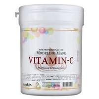 Anskin маска альгинатная с витамином С Vitamin-C Modeling Mask банка 700 мл