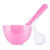 Anskin Tools набор для нанесения альгинатных масок Beauty Set Pink 1 шт.