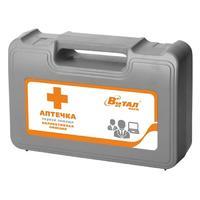 Аптечка первой помощи работникам по приказу № 169, пластиковая коробка