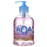 AQA baby жидкое мыло для детей Тайна морских глубин 300 мл