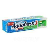Aquafresh Зубная паста Total Care Mild Mint зеленая 100мл