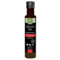Arganoil масло арганы пищевое из обжаренных зерен 250 мл