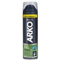 Arko Men Гель для бритья Comfort 200мл