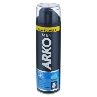 Arko Men Гель для бритья Cool 200мл
