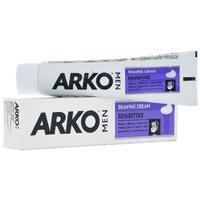 Arko Men Крем для бритья Sensitive 65г