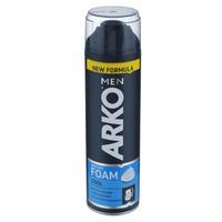 Arko Men Пена для бритья Cool 200мл