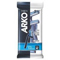 Arko Men Станок для бритья Regular двойное лезвие 3шт