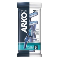 Arko Men Станок для бритья T2 Pro Double 3шт