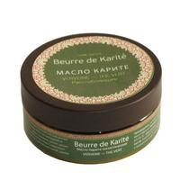 Аромабальзам масло Карите вербена-зеленый чай 150 мл