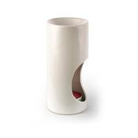 Аромаподсвечник Эльфарма керамический гладкий в подарочной упаковке 1 шт.