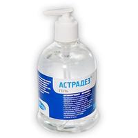 Астрадез-гель ХоумЛайн (HomeLine) антисептик 0,5л