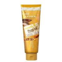 Ayurbio Gold Botanical Power moist EX маска для волос восстанавливающий на растительной основе без сульфатов 220 г