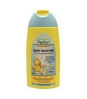 Babyline гель для купания малыша 250 мл