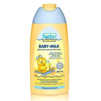 Babyline молочко детское для тела 250 мл