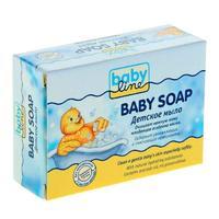 Babyline мыло детское 100 г