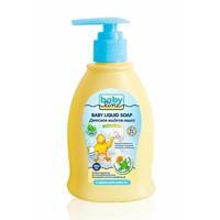 Babyline Nature жидкое мыло детское с дозатором 250 мл