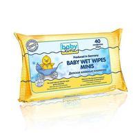 Babyline платочки детские влажные 40 шт.