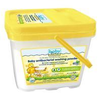 Babyline стиральный порошок детский антибактериальный натуральный 25 стирок 1,5 кг