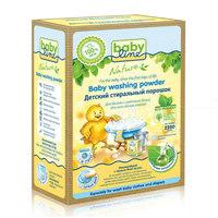 Babyline стиральный порошок на основе натурального мыла 2250 г