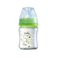 BabyOno бутылочка стеклянная стандартная 120 мл